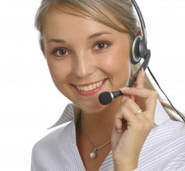 Vi tar i mot kundehenvendelser for din bedrift